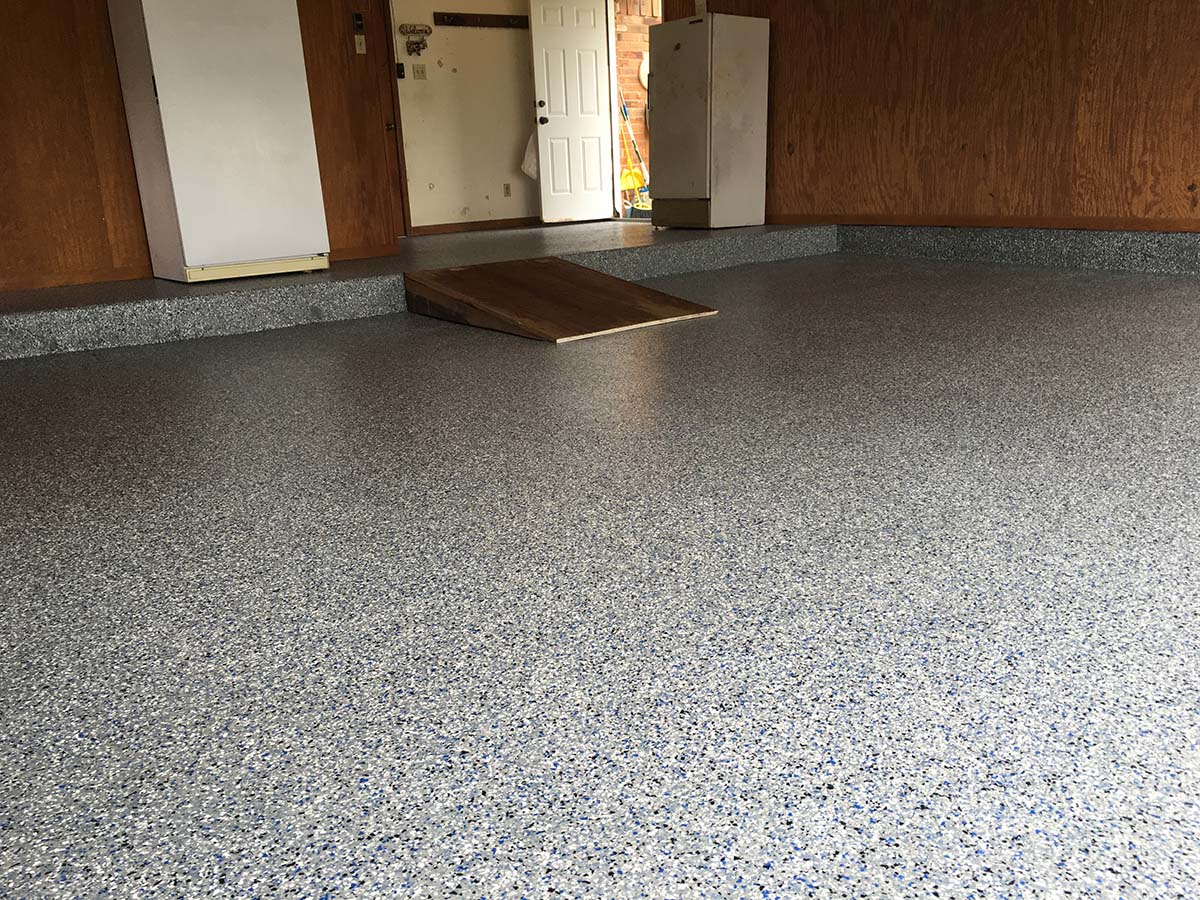 Garage Floors Epoxy Coat Texas Houston Epoxy Flooring